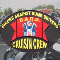 B.A.D.D. Motorcycle Safety Interview