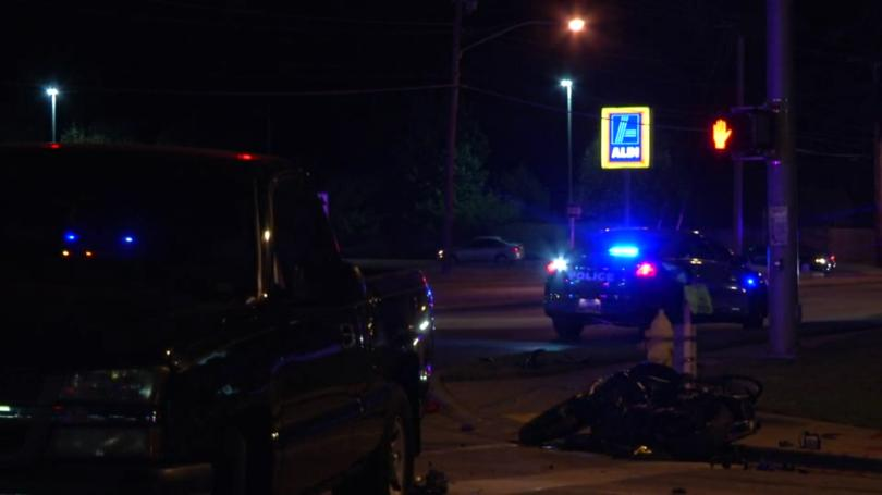 Fatal Motorcycle Accident in Springfield Missouri