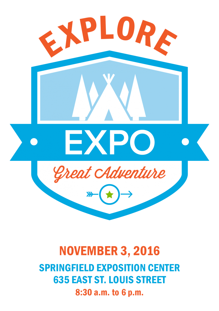 Springfield Chamber of Commerce Explore Expo