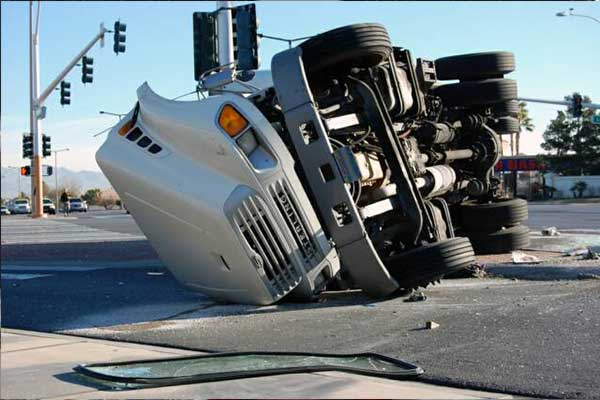 Trucking Accident Lawyer Missouri